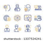 search people  support... | Shutterstock .eps vector #1337524241
