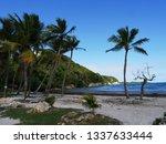 Saint Felix  Guadeloupe France...