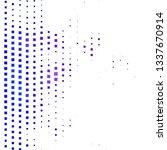 dark pink  blue vector template ... | Shutterstock .eps vector #1337670914