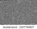 diffusion reaction vector... | Shutterstock .eps vector #1337760827
