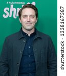 Small photo of New York, NY - March 13, 2019: Beck Bennett attends New York Hulu Shrill premiere screening at Walter Reade Theater of Lincoln Center