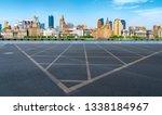 urban road  highway and... | Shutterstock . vector #1338184967