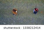 lisbon  portugal   march 06 ...   Shutterstock . vector #1338212414