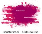 scratch grunge urban background.... | Shutterstock .eps vector #1338252851