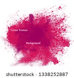 scratch grunge urban background.... | Shutterstock .eps vector #1338252887