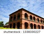scenery portrait of the...   Shutterstock . vector #1338330227