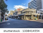 cape town  south africa   july...   Shutterstock . vector #1338414554