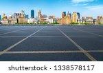 urban road  highway and... | Shutterstock . vector #1338578117