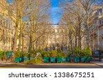 Paris  The Parc Monceau  Luxury ...