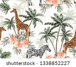 Beautiful Tropical Vintage...