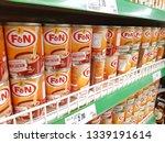 kuala lumpur  malaysia   10...   Shutterstock . vector #1339191614