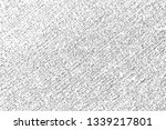 diagonal grunge fabric texture. ...   Shutterstock .eps vector #1339217801