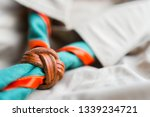 scouting or the scout movement... | Shutterstock . vector #1339234721