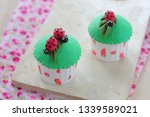 Decorated Novelty Cupcakes ...