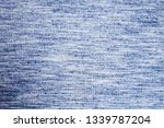 textile fabric polyester and... | Shutterstock . vector #1339787204