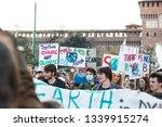 milan  milan italy   march 15... | Shutterstock . vector #1339915274