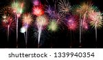 A Compilation Of Fireworks On ...