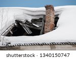 The Roof Collapsed Under The...