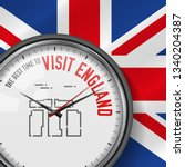 The Best Time For Visit England....