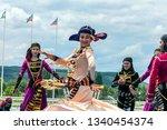 pyatigorsk russia   july 23... | Shutterstock . vector #1340454374