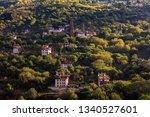 danba county  sichuan province... | Shutterstock . vector #1340527601