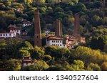 danba county  sichuan province... | Shutterstock . vector #1340527604