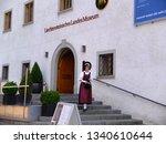 vaduz  liechtenstein  19th...   Shutterstock . vector #1340610644