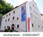 vaduz  liechtenstein  19th...   Shutterstock . vector #1340610647