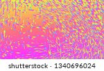 colourful simple abstract... | Shutterstock .eps vector #1340696024