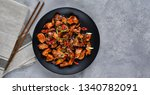 Spicy Chicken In Sweet And Sour ...