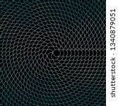 dark pink  blue vector pattern... | Shutterstock .eps vector #1340879051