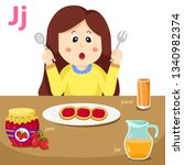 illustrator of a z set for j...   Shutterstock .eps vector #1340982374