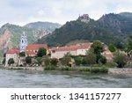Durnstein  Austria   May 28 ...