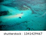 Stingray City From The Air At...