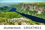 Gros Morne National Park in Newfoundland