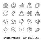set of business people icons ... | Shutterstock .eps vector #1341530651