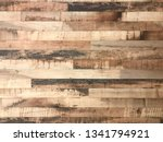 Wood Background Plank