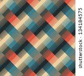 abstract decorative textured...   Shutterstock . vector #134184575