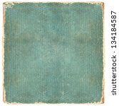 Stock photo background of vintage grunge paper texture 134184587
