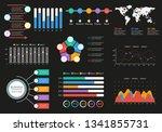 infographic elements set....