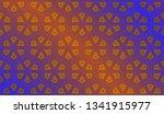 modern stylish texture....   Shutterstock .eps vector #1341915977