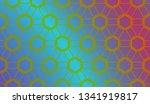 modern stylish texture....   Shutterstock .eps vector #1341919817