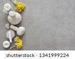 spa products concept  spa... | Shutterstock . vector #1341999224