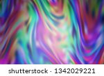 light purple vector blurred... | Shutterstock .eps vector #1342029221