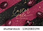 bright and colorful happy...   Shutterstock .eps vector #1342083194