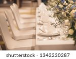business conference meeting... | Shutterstock . vector #1342230287