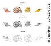 vector design of animal and...   Shutterstock .eps vector #1342276901