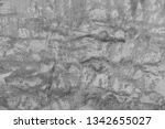 concrete wall texture and... | Shutterstock . vector #1342655027
