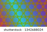 modern stylish texture....   Shutterstock .eps vector #1342688024