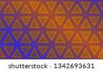 modern stylish texture....   Shutterstock .eps vector #1342693631
